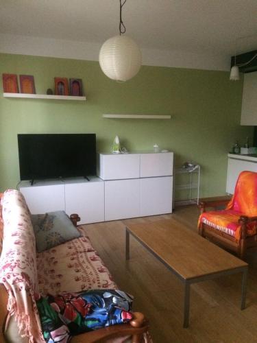 Apartment on Via Cappucina