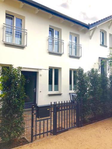 Ferienhaus von Daacke, Zuhause an der Elbe