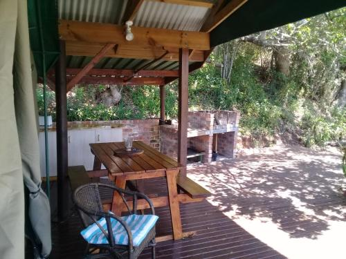 Bushbuck Camp, Sedgefield (Western Cape) - South Africa