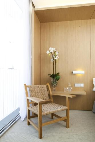 Superior Double or Twin Room Alenti Sitges Hotel & Restaurant 2