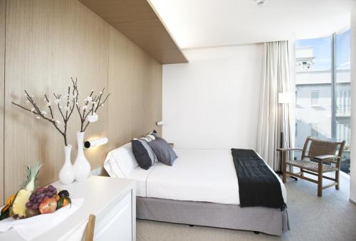 Double or Twin Room Alenti Sitges Hotel & Restaurant 1