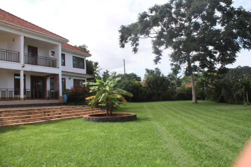 MKD villa, Namulanda