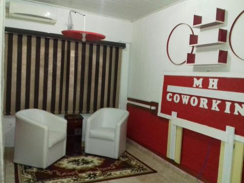 MH Coworking