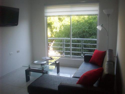 Apartamentos Kundalini front view