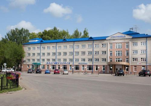 Hotel Volgorechensk
