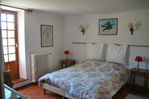 Chambres d'hôtes de l'Abbaye