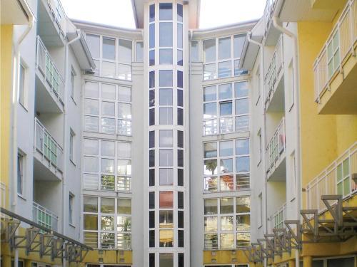 One-Bedroom Apartment in Zalakaros