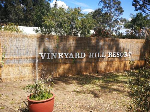 Vineyard Hill Retreat