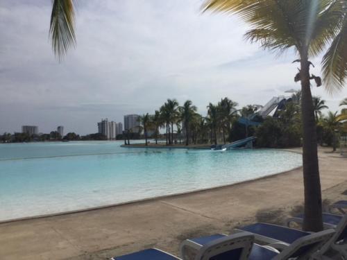 Junior Suite Playa Blanca Residential, Río Hato