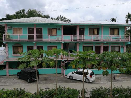 Lehns Hotel & Apartments, Koror