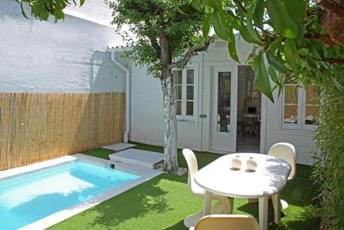 Can Tunis Villa Sleeps 10 Pool Air Con WiFi