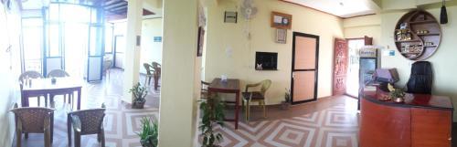 Begnas Coffee House, Deorāli