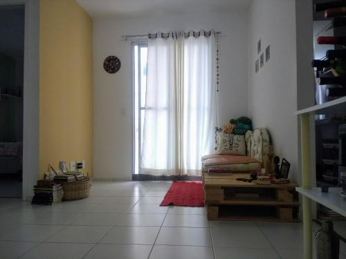 Apartamento Araçagy