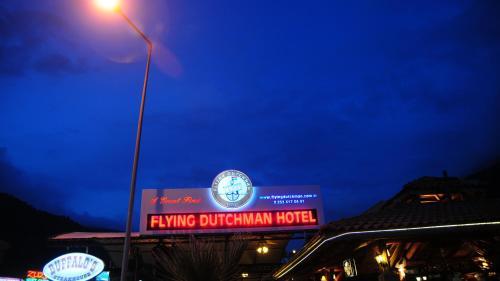 Flying Dutchman Hotel