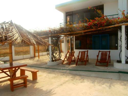 Punta Cocos Beach Suites Zorritos Tumbes Perú