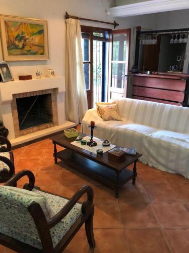 Casa de descanso La Rinconada., Yerba Buena