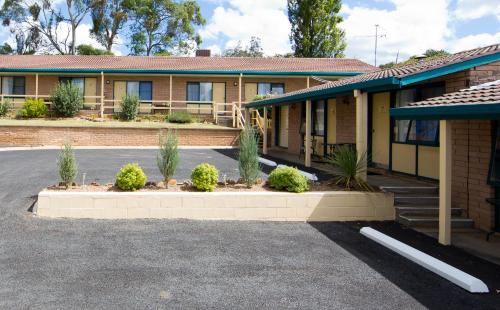 Econo Lodge Armidale