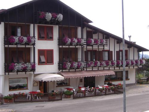foto Residence Hotel Montechiara (Segonzano)