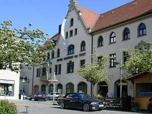 Griesers Hotel Zur Post