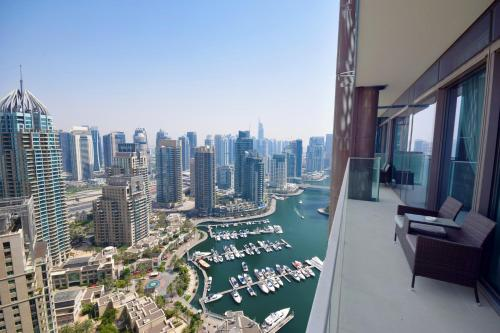 Kennedy Towers - Marina Gate, Dubai