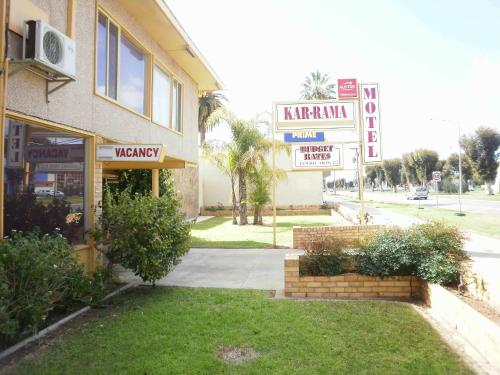 Kar-Rama Motor Inn
