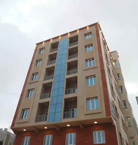 بناية تاج العارفين, Salalah