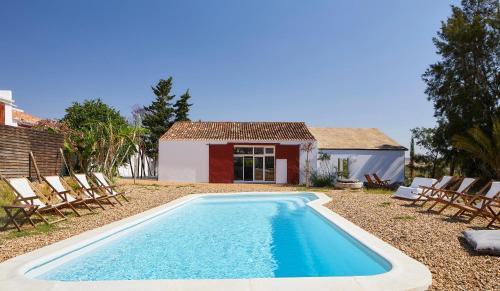 Companhia das Culturas - Ecodesign & Spa Hotel Castro Marim Algarve Portogallo
