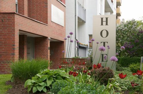 Hotel Carolinenhof photo 31