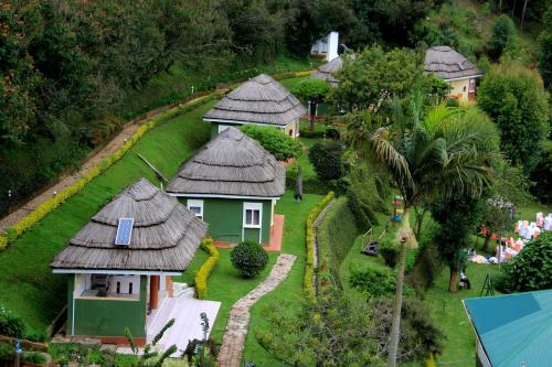 Bunyonyi Safaris Resort, Kabale