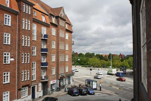 Guesthouse Copenhagen
