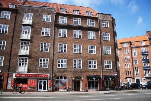 Picture of Guesthouse Copenhagen
