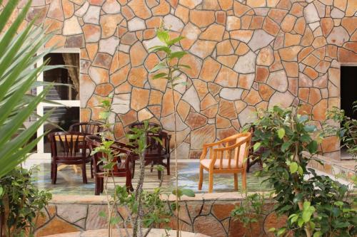 HOTEL HOUDA, Nouakchott