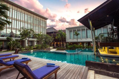 The Lerina Hotel Nusa Dua, Nusa Dua