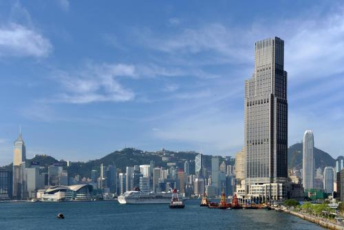 Rosewood Hong Kong, Hongkong