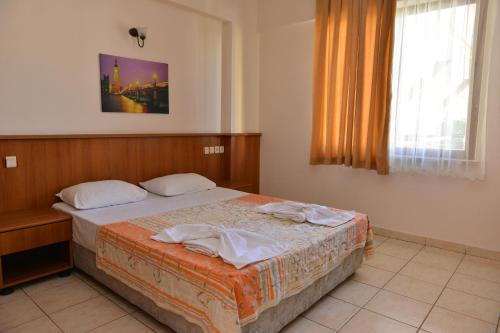 Orange Garden Apart Hotel, Kemer