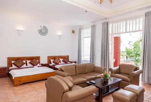 Vietber Villa 9122, Vung Tau