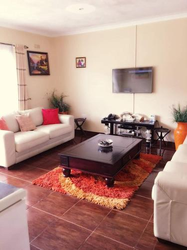 Fabulous 3 Bed Apartment, Harare