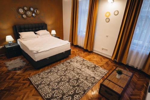 Apartament Piata Mica, Sibiu