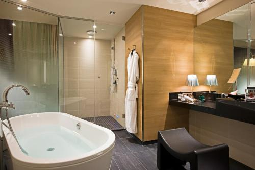 Best Price on Sofitel Luxembourg Le Grand Ducal in Luxembourg + Reviews!