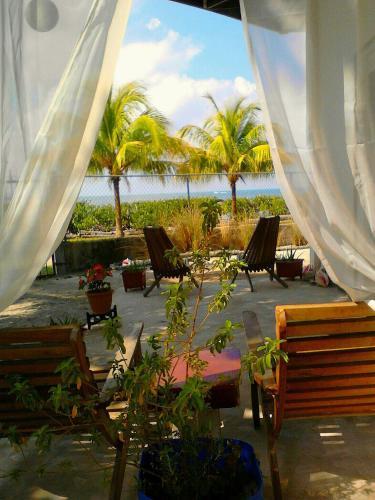 Seaside Suite, Caye Corker