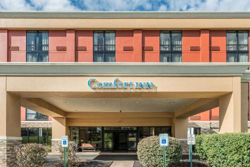Comfort Inn Cranberry Township