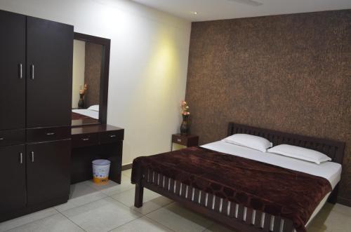 KV Suites, Cochin