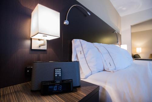 Holiday Inn Express Topeka