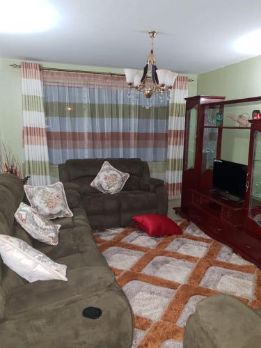Neema Milimani Apartment, Nakuru