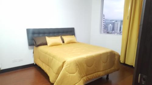 Acogedor departamento para ejecutivos y familias, Quito