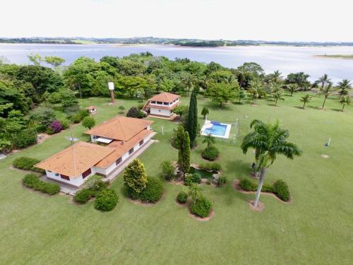 Casa de Campo Ilha Verde Itararé
