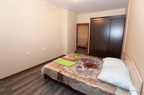 Apartament Novosibirsk in JK Evropeiskiy 8nd floor, Nowosybirsk
