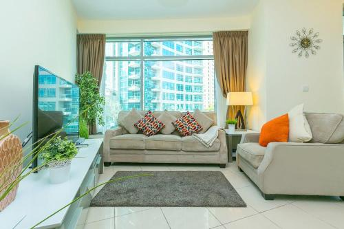 Kennedy Towers - Fairfield, Dubai