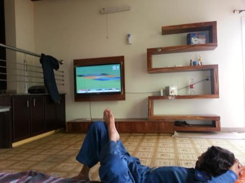 Faheem Janjua Home