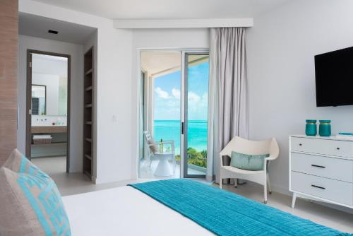 Long Bay Beach Club, Providenciales